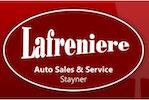 Lafreniere